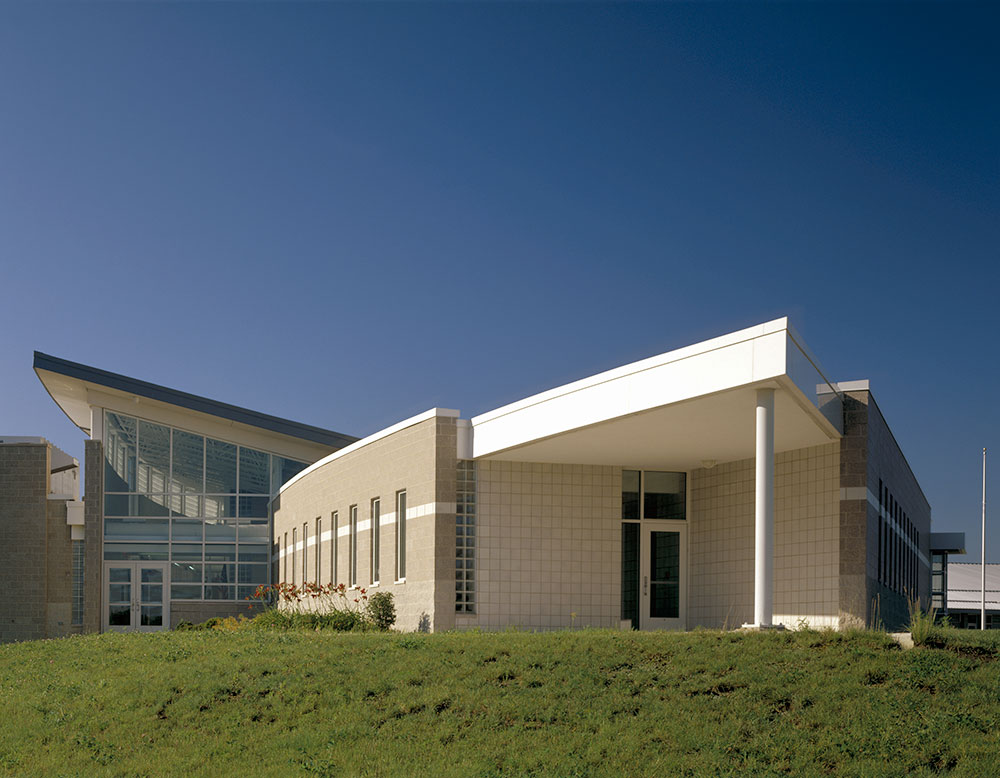 Oak Prairie School