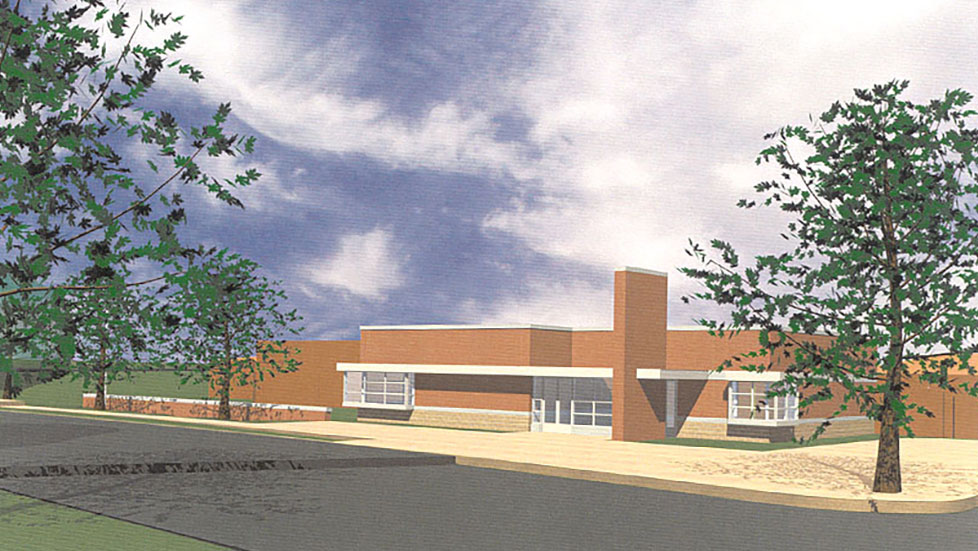Westfield School Additions and Renovations